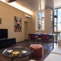Carrobbio Confortable Apartment
