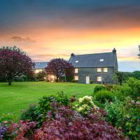 Kidwelly Farmhouse