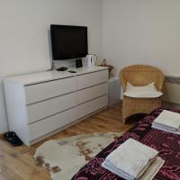 Dunavska Room