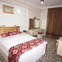 Grand Altundağ Hotel, מלון במרסין