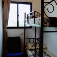 Suvarnabhumi Transit Hostel (Check-in Anytime : No Restriction)