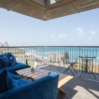 Jaffa Beach House