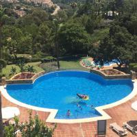Luxury Apartament Elviria Hills