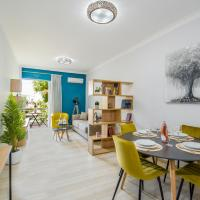 Niovi's Luxury Apartment in Chania city center