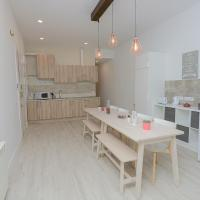 Apartamento Familiar Centro Madrid La Latina