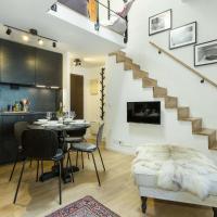Apartment Midi Loft