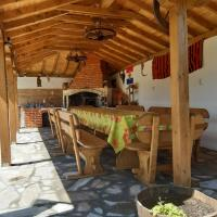 Guest House Hvoina