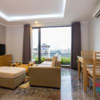 Nine Housing - Kim Mã Apartment