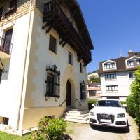 Villa Mª Lourdes