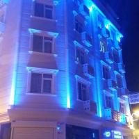 Hotel Dunay