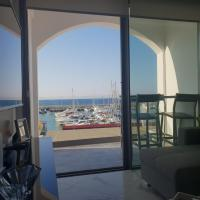 Luxury Sea View 2 Bedroom Appartment - Marina Latchi Complex