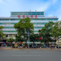 Insail Hotels Airport Road Guangzhou