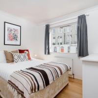 Canalside 1 bed in Angel - Sleeps 4, amazing location