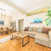 The Syntagma Edition Apartment
