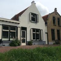 Het Witte huisje