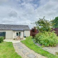 Spacious holiday home in Felindre with Garden