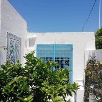 La maisonette Neapolis