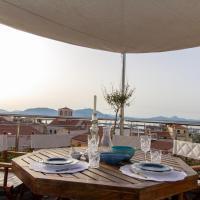 HOMIQUO Alghero Luxury Apartment