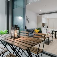 Apartment Hyde Park - Hay street 8