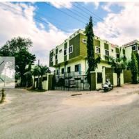 Keshar Residency