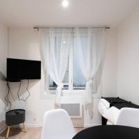 Appartement 1 - tout équipé et fonctionnel - Carmes, Toulouse