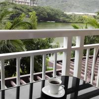 2 bedroom Pico de Loro Lagoon view