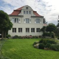 Villa Dalcroze
