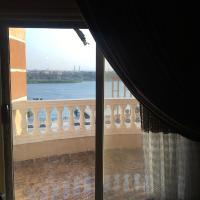 Corniche El Nile Apartment