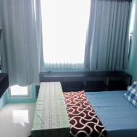 Saladdin Apartment Tower C Near Depok Baru Station