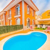 Villa Marzella - Costa Adeje