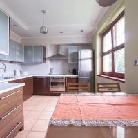 OLSZA RESIDENCE Cozy & quiet 2 level apartment
