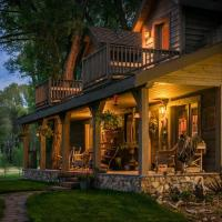 Azevedo Ranch - Main House