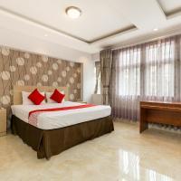 Bin Bin Hotel 3 - Near SC Vivo City D7