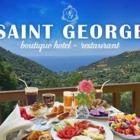 Saint George Boutique Hotel