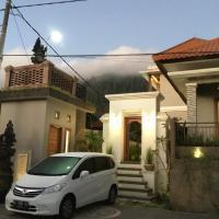 The Villa's Kubu Sandan