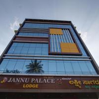 SPOT ON 38825 Jannu Palace