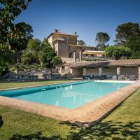 Villa Fibbino - Hotel di Campagna