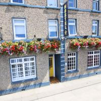The Woodquay Hostel