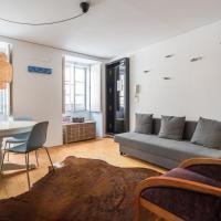 Feels Like Home Cozy Apartment near Av. Liberdade