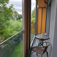 Brand new apartment in Tallinn, Telliskivi