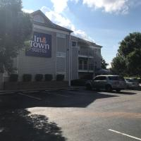 InTown Suites Extended Stay Columbia SC - Broad River