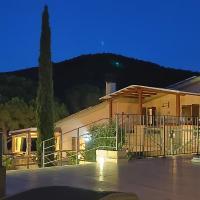 Locanda Mossa Dei Barbari, hotel in Buriano