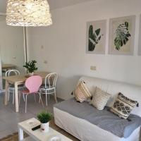 Luxury estudio en Playa Roca a primera linea del mar