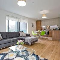 LUXURY 1 BED Apartment at Dandara, Stoneywood