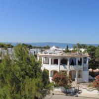 Gargano - Puglia - Lido del Sole bilocale a 50 mt dal mare