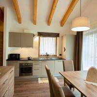 Chalet Aster - Apartment