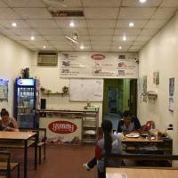 yummy bagpackers hostel