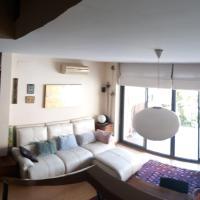 House in Badalona center near the beach