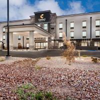 Comfort Inn & Suites Zion Park Area