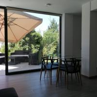 Precioso apartamento vacaciones en zona Ramallosa